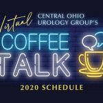 COUG Coffee Talks 2020 Virtual Schedule