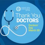 Doctors Day at Central Ohio Urology