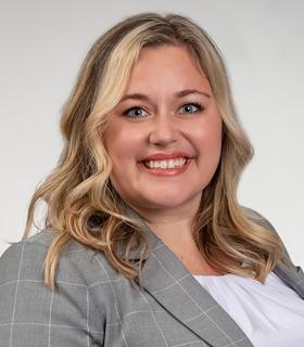 Amanda Lewis Director of Nursing