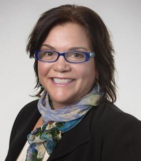 Liz Schoen Central Ohio Urology Group