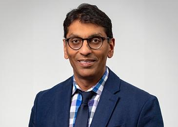 Rush Patel