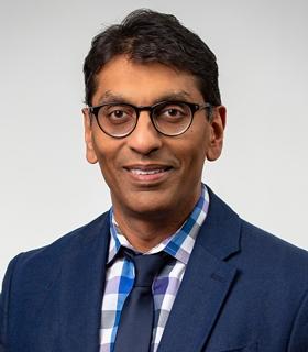 Urologist Columbus Ohio Rush Patel MD
