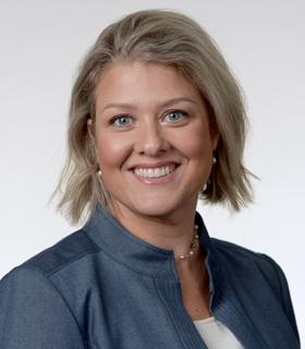 Audrey Barker Physician Recruitment